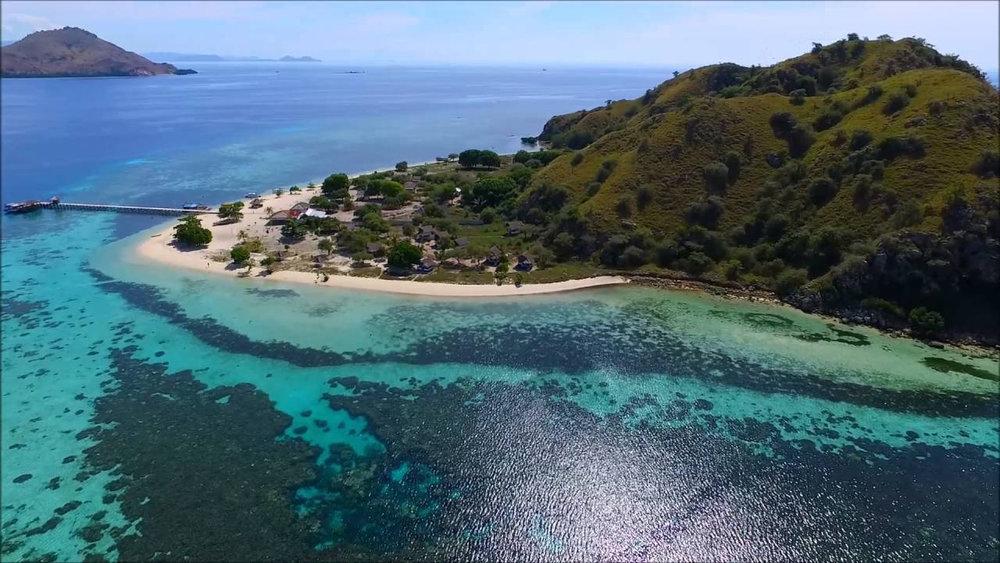 Take a journey and explore the beautiful Kanawa island
