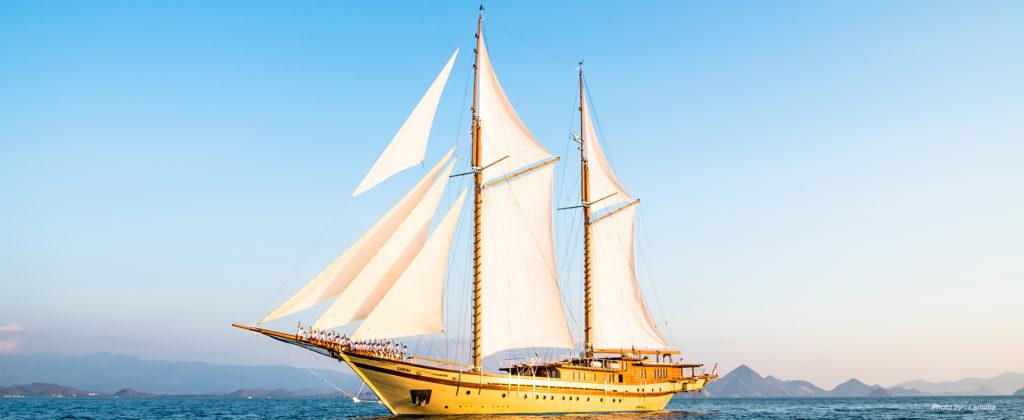 Prepping Up the Kids for Komodo Sailing Trip